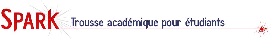 Trousse académique pour étudiants
